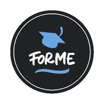 Logotipo de Forme! RJ Formaturas