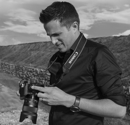 Contate Fotógrafo de Eventos - Tiago Cezar