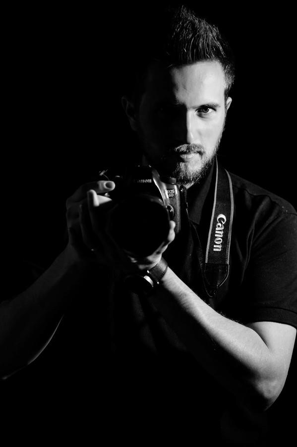 Sobre Fotógrafo de Eventos - Tiago Cezar