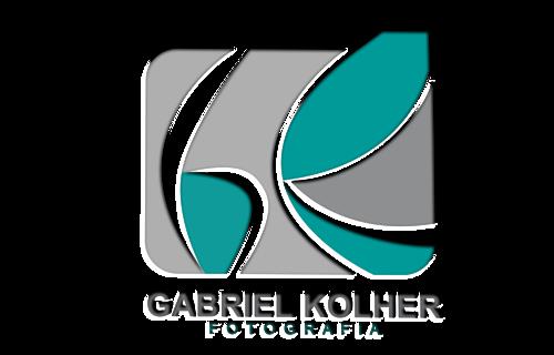 Logotipo de Gabriel Kolher Fotografia