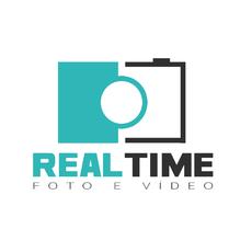 Logotipo de Produtora Real Time