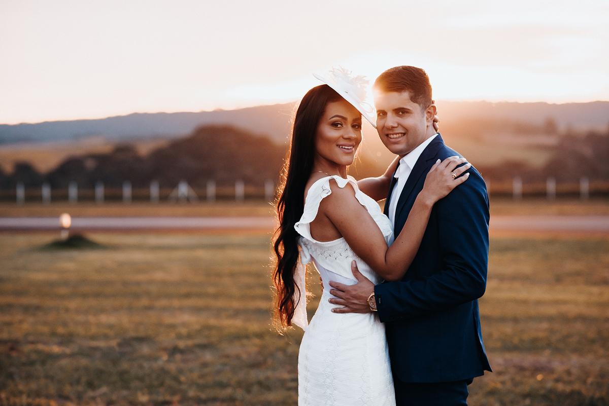 Imagem capa - Pré Wedding Thais e Alex por Produtora Real Time
