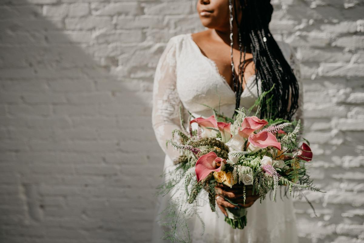 Imagem capa - Qual a origem das tradições de casamentos?  por Florearte Eventos