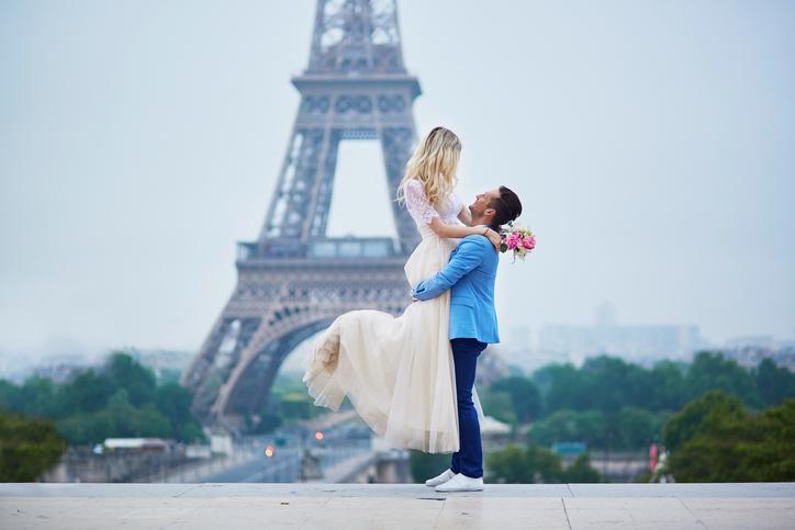 Imagem capa - Destination Wedding por Florearte Eventos