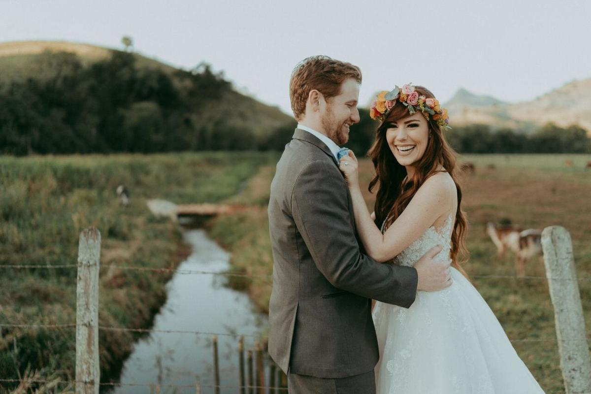 Imagem capa - O que não pode faltar na decoração do seu casamento?  por Florearte Eventos
