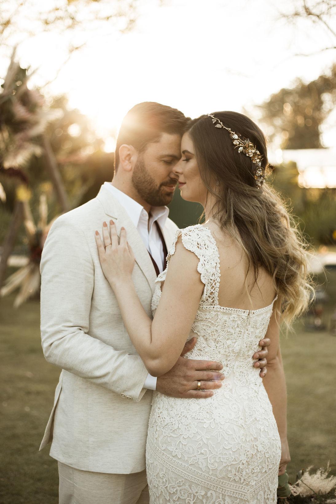 Imagem capa - Editorial Fall In Love  por Florearte Eventos