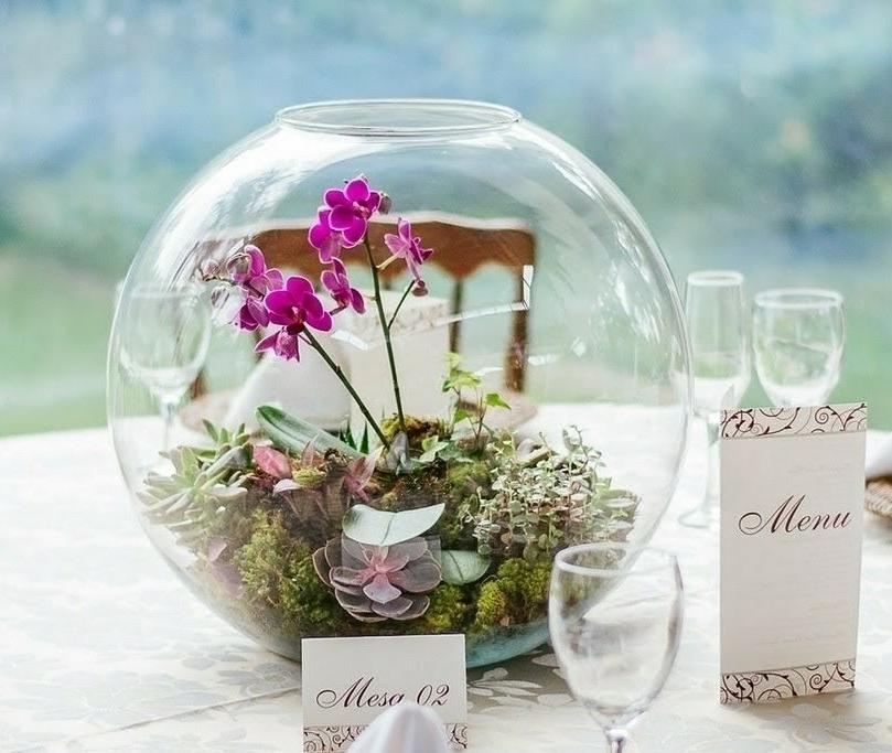 Imagem capa - O que é eco wedding? por Florearte Eventos