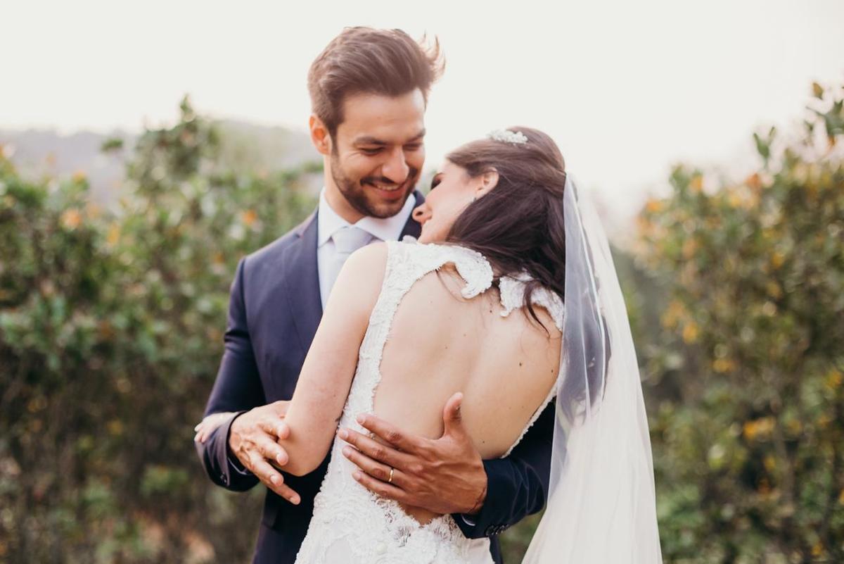 Imagem capa - Tudo que você precisa saber sobre casamento no campo  por Florearte Eventos