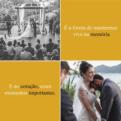 Contate Marcos Ramos - Fotógrafo de casamentos, Florianópolis, SC.