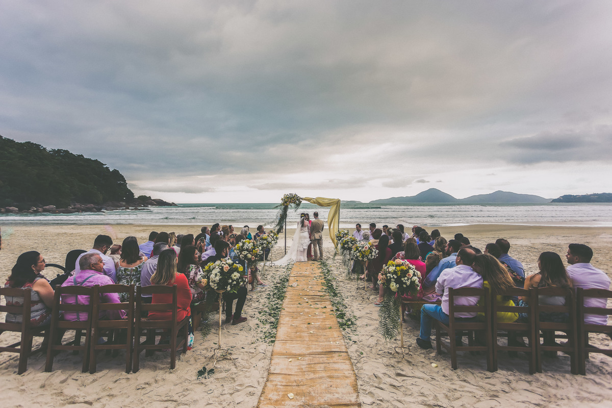 Imagem capa - O QUE É DESTINATION WEDDING ?? por Fernando Martins