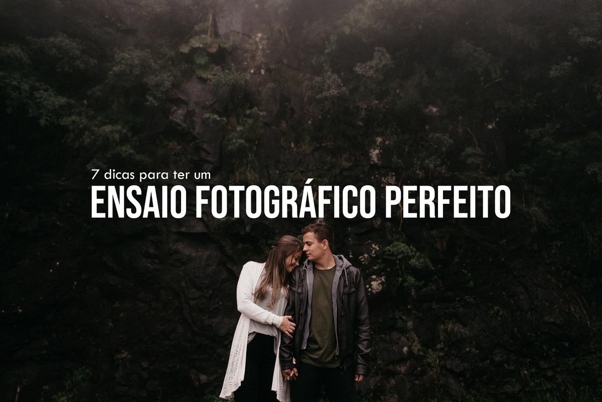 Imagem capa - 7 DICAS PARA FAZER UM ENSAIO FOTOGRÁFICO PERFEITO por Leandro Pedroso
