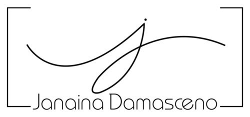 Logotipo de Janaina Damasceno