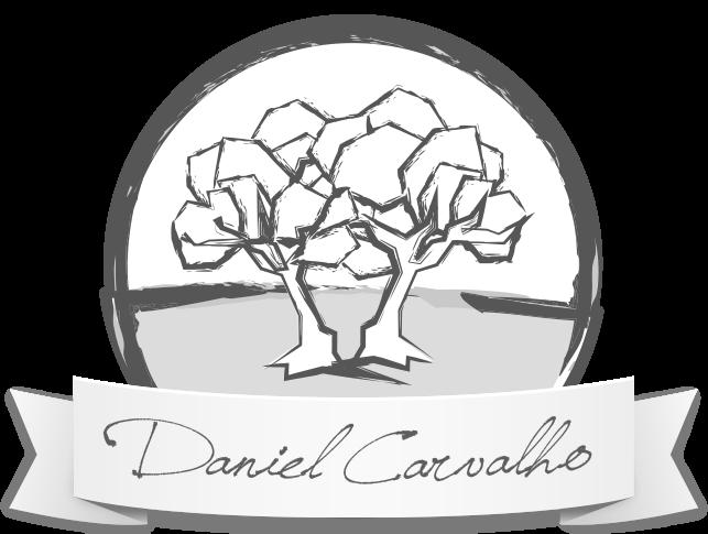 Logotipo de Daniel Lins de Carvalho