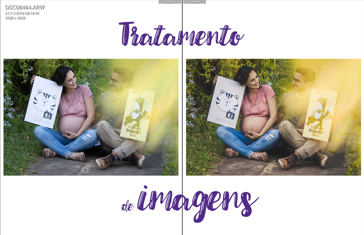Imagem capa - Correção de cores e tratamento de pele ( Porcelana não )  por Márcio Torrez