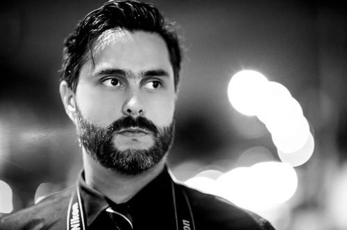 Sobre Luiz Massis - Fotógrafo de casamentos e ensaios São Paulo - SP