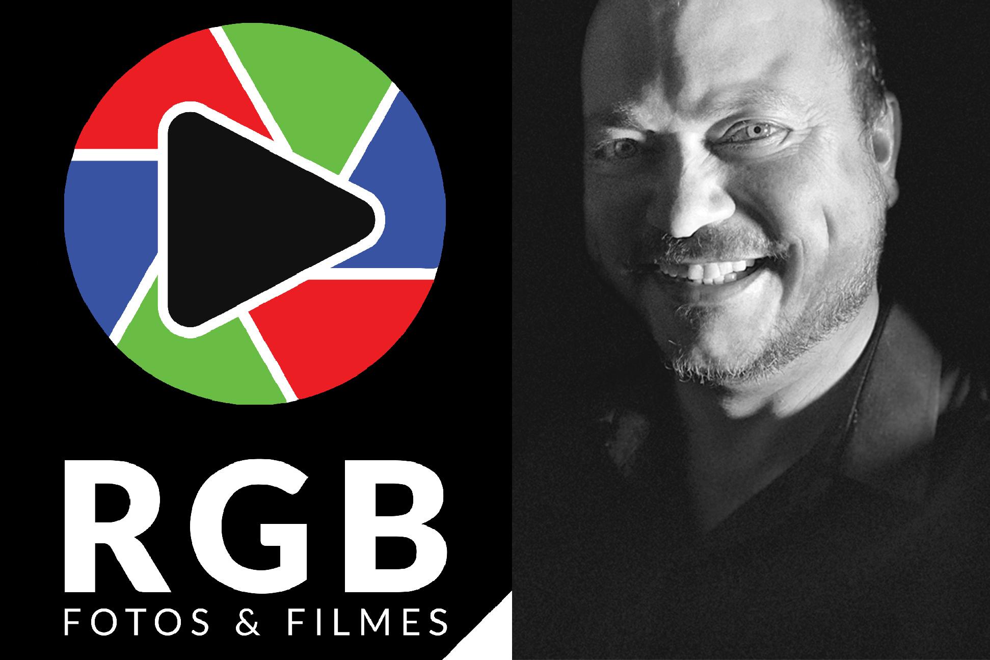 Sobre RGB Fotos & Filmes | Marcos Alexandre | Fotógrafo de Casamento em Minas Gerais