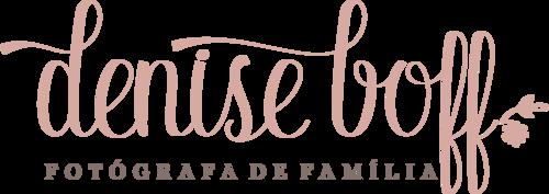Logotipo de Denise Boff