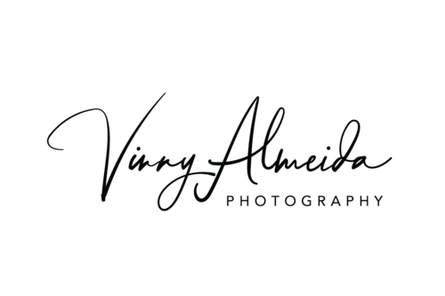 Logotipo de Vinny Almeida Photography