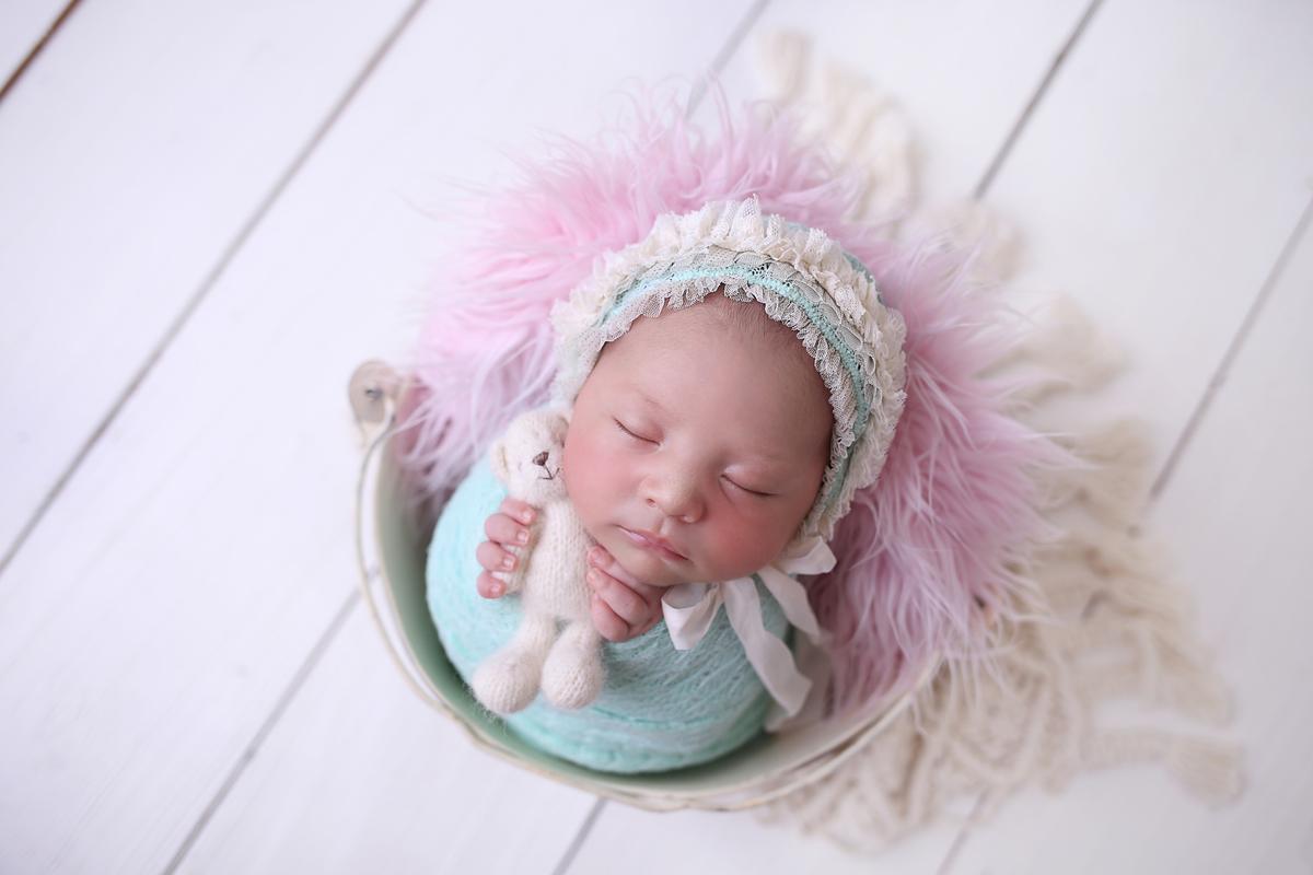 Imagem capa - Newborn por Estúdio Luzarte Imagens