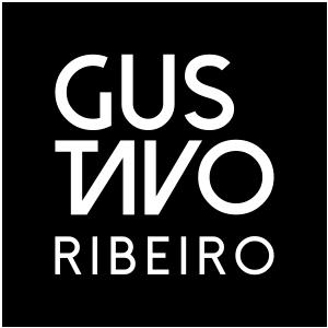 Logotipo de Gustavo Ribeiro