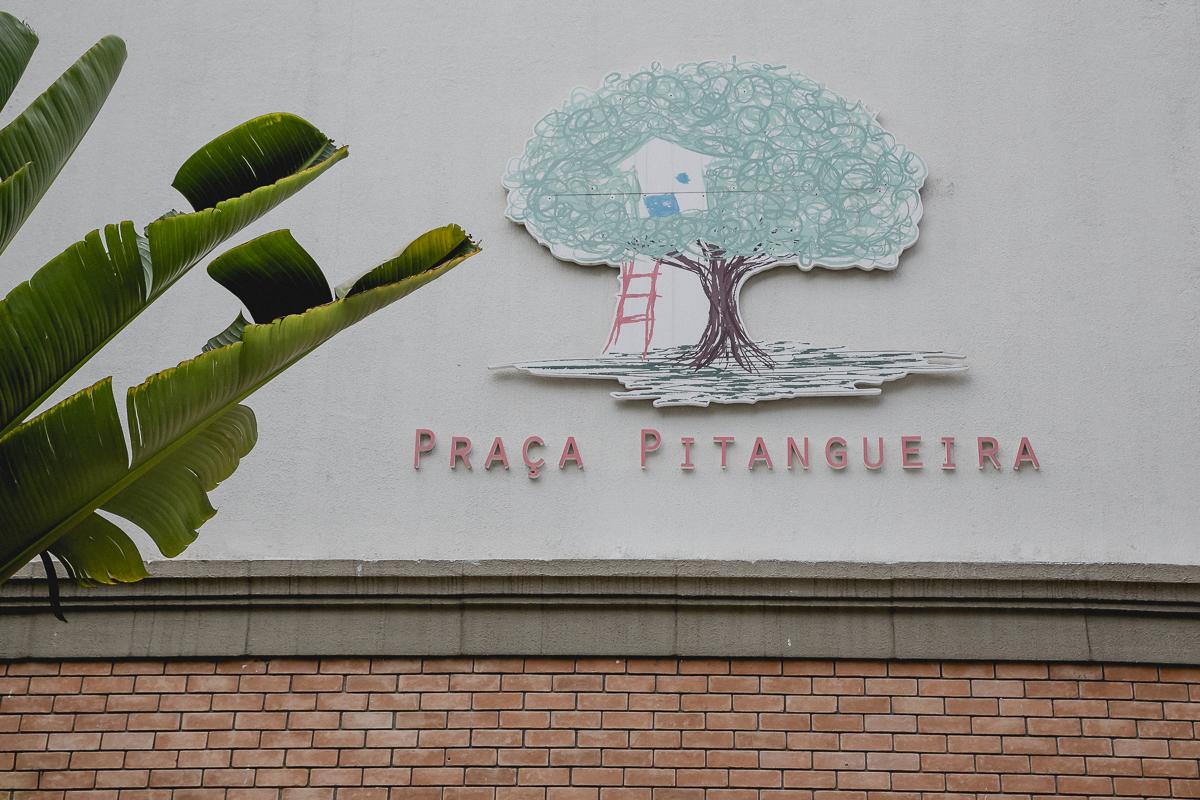 fachada do buffet praça pitangueira localizado na vila uberabinha zona sul sp