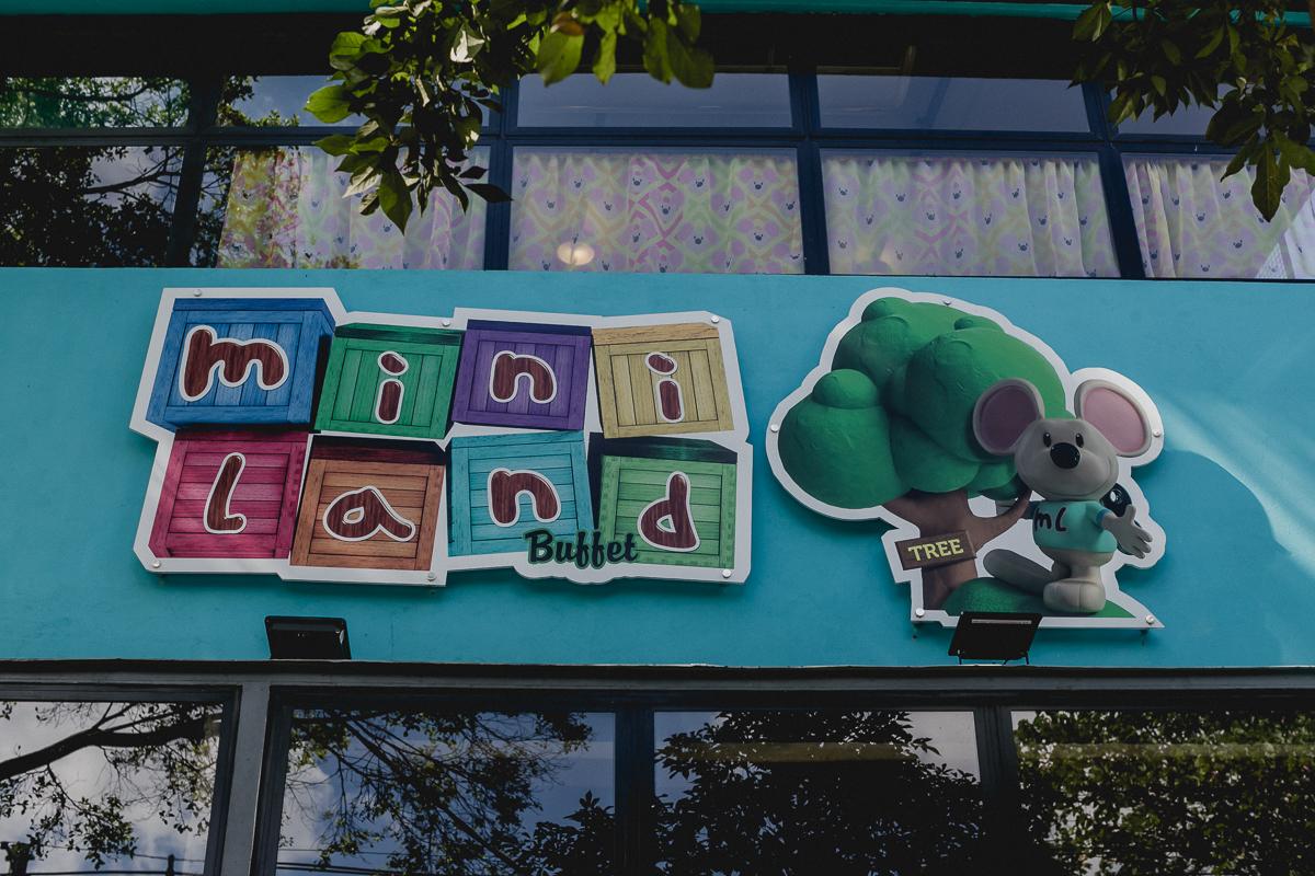 fachada do buffet miniland tree localizado em pinheiro sao paulo sp