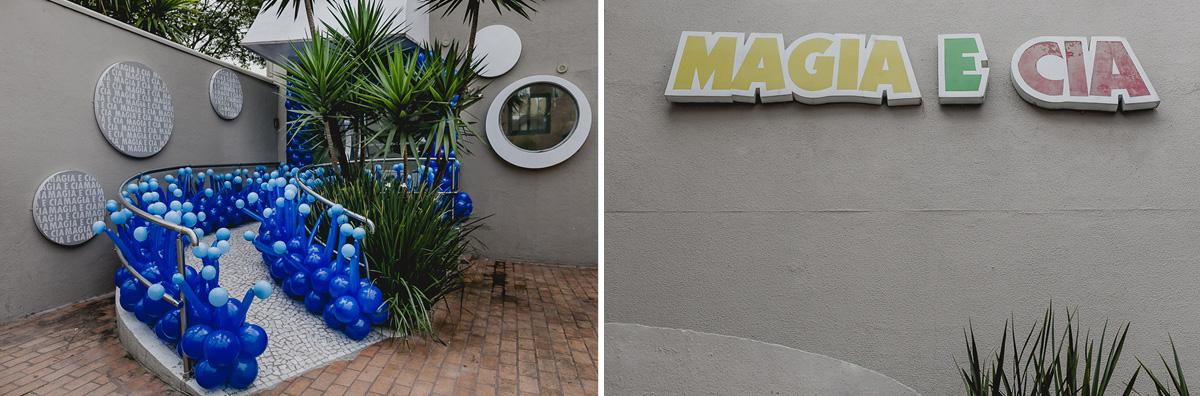 fachada do buffet magia e cia localizado na vila olimpia sao paulo sp