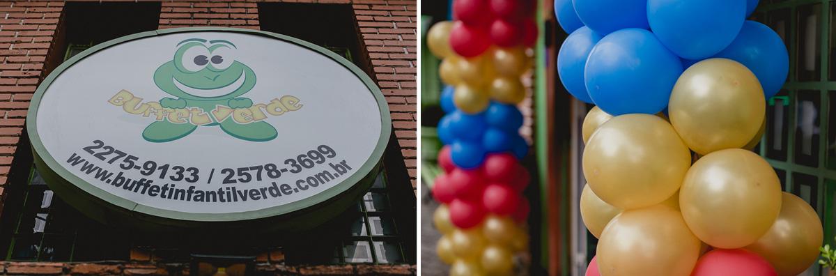 fachada do buffet verde localizado na saude sao paulo sp
