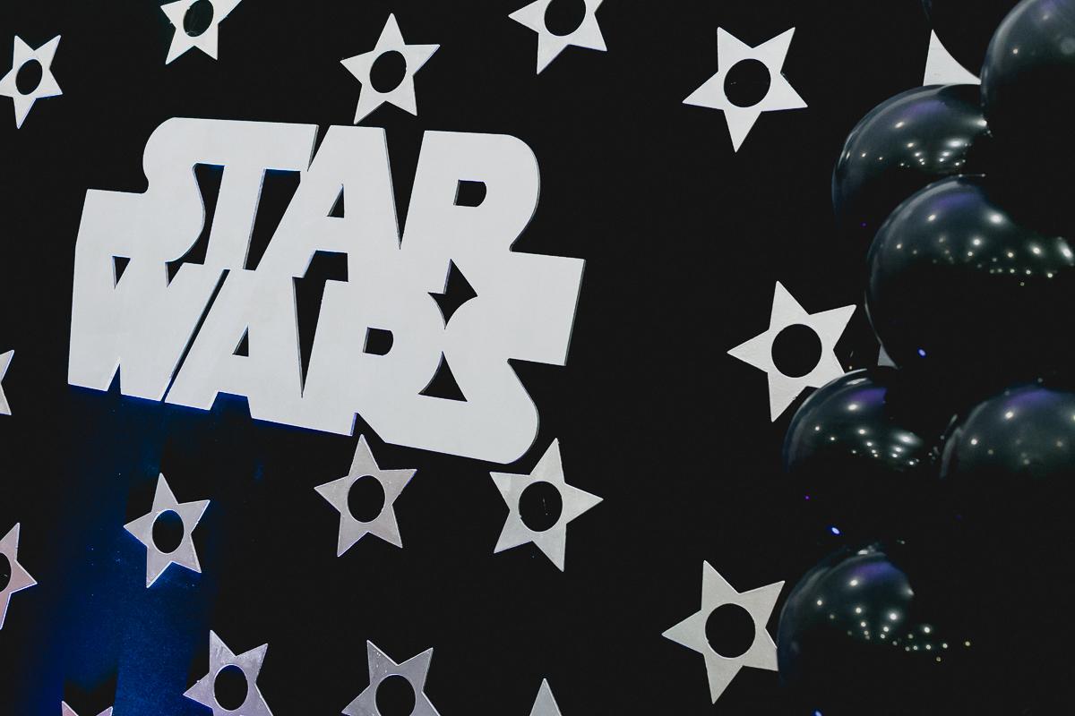 detalhes da mesa do star wars