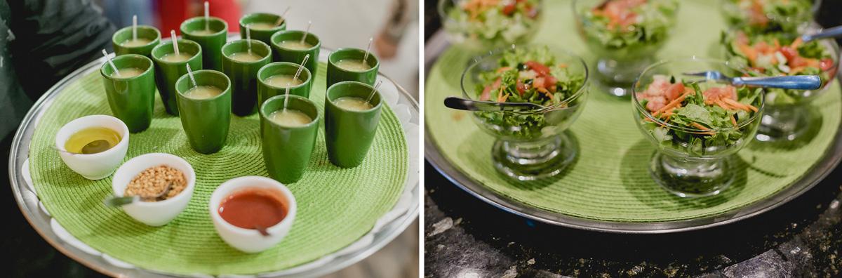 detalhes das comidas servidas no buffet brincar e sonhar localizado na mooca sao paulo sp