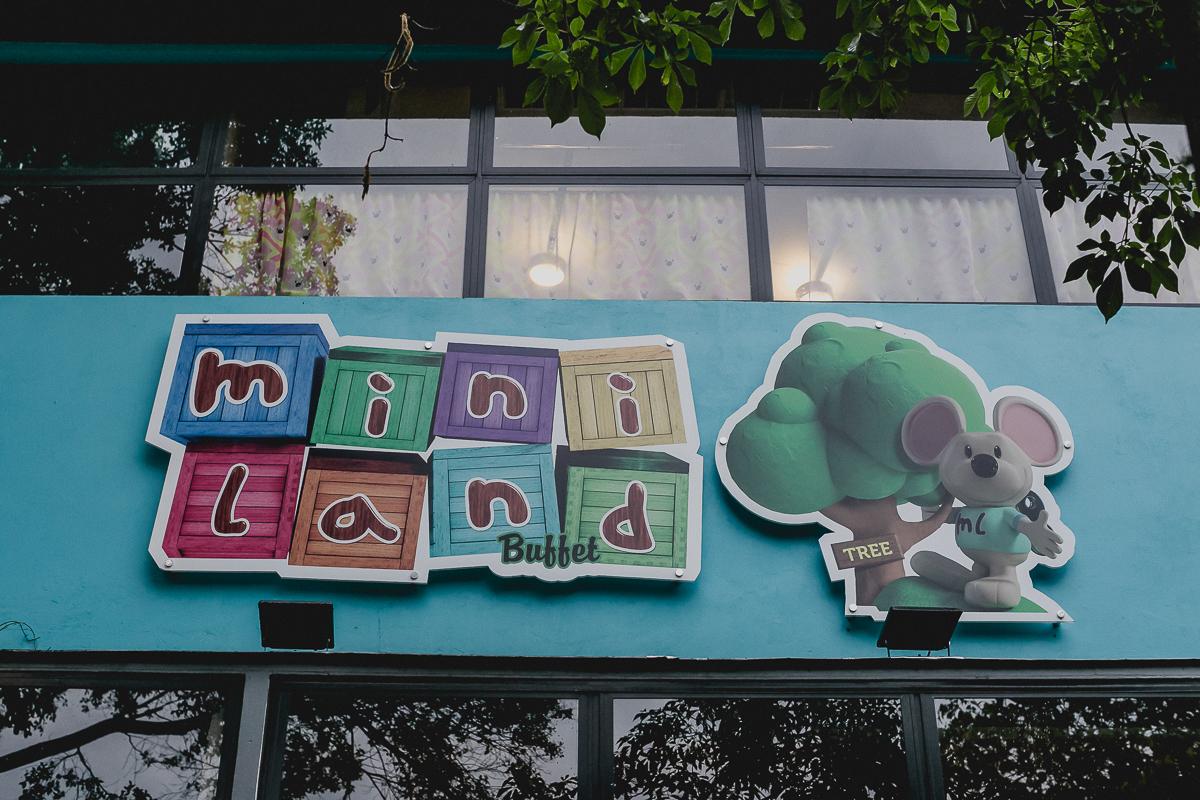 fachada do buffet miniland tree localizado em pinheiros sao paulo sp