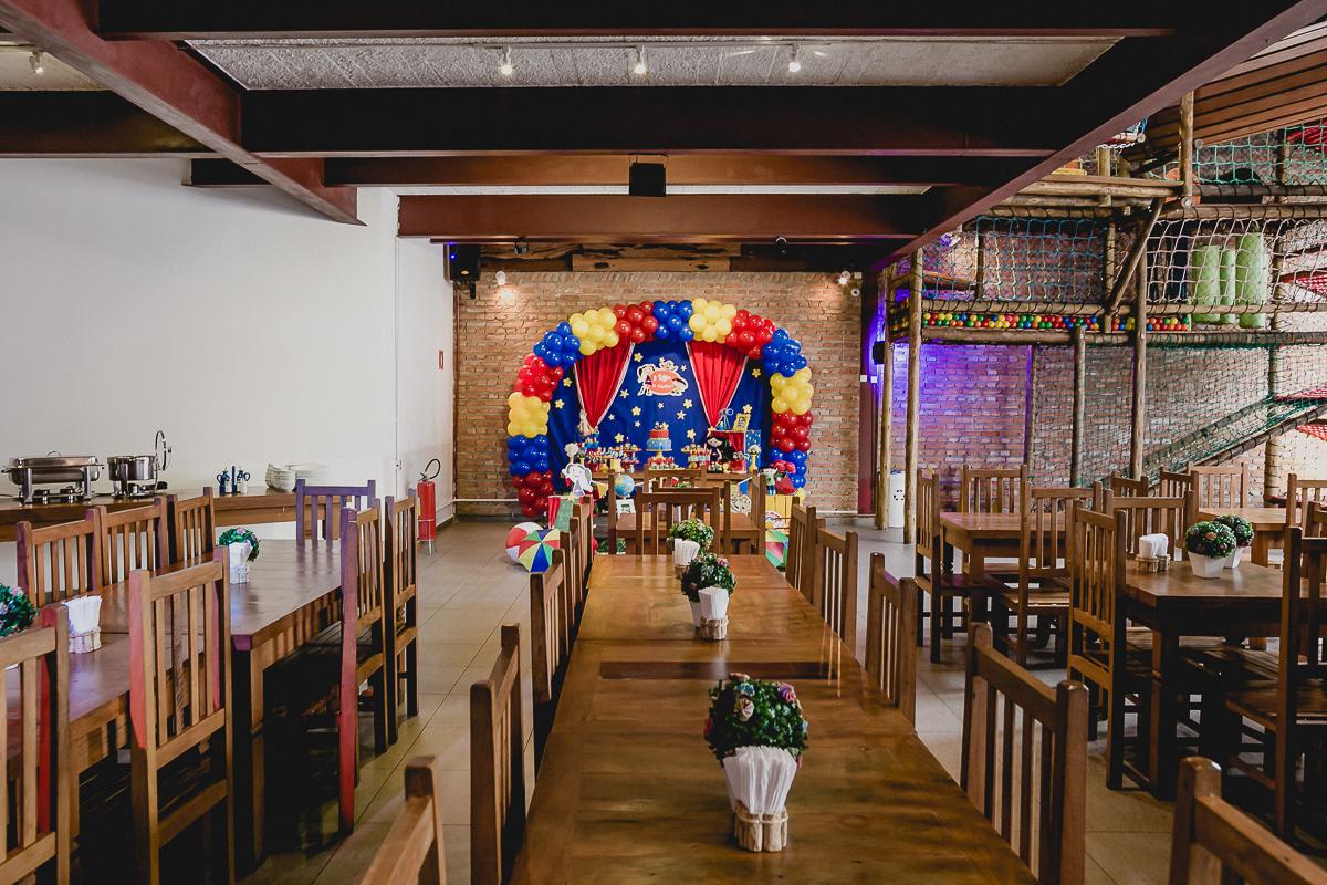 interior do buffet toca do toco localizado na vila mariana zona sul sao paulo sp