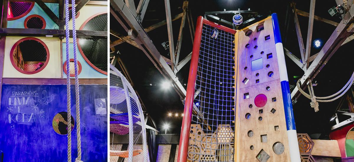 detalhes do buffet espaço climbers localizado na vila leopoldina sao paulo sp