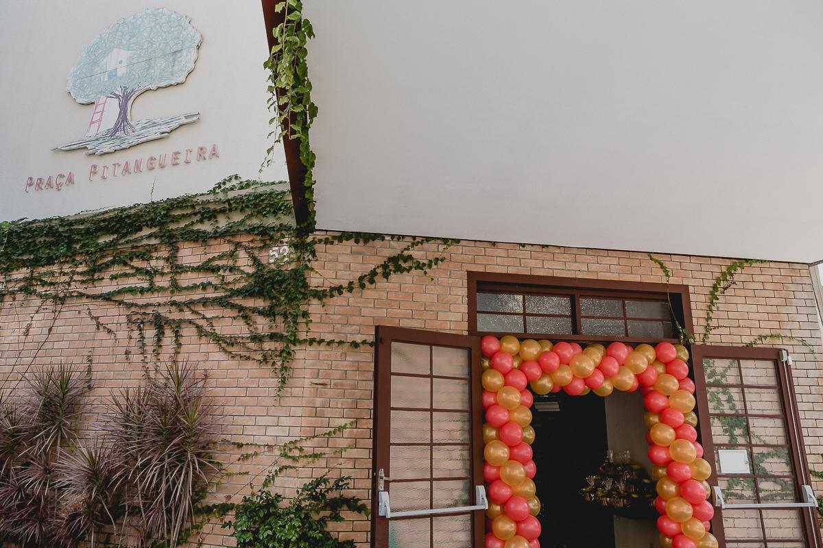 fachada do buffet praça pitangueira localizado em moema zona sul sao paulo sp