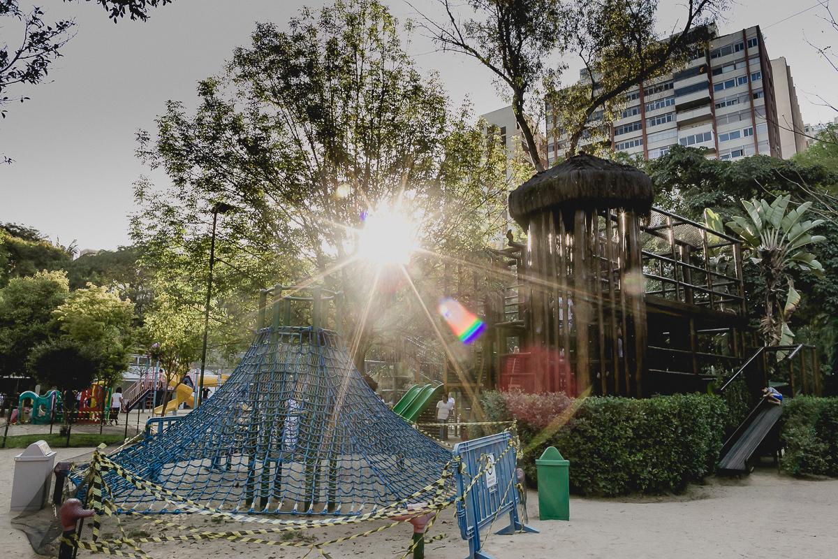 Interior do esporte clube pinheiros jardim europa zona sul sao paulo sp