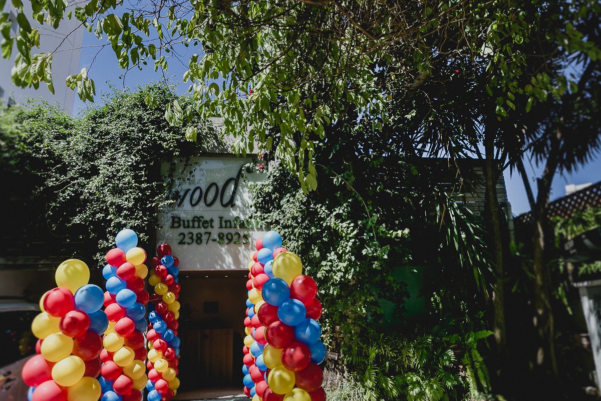 fachada do buffet wood localizado em moema zona sul sao paulo sp