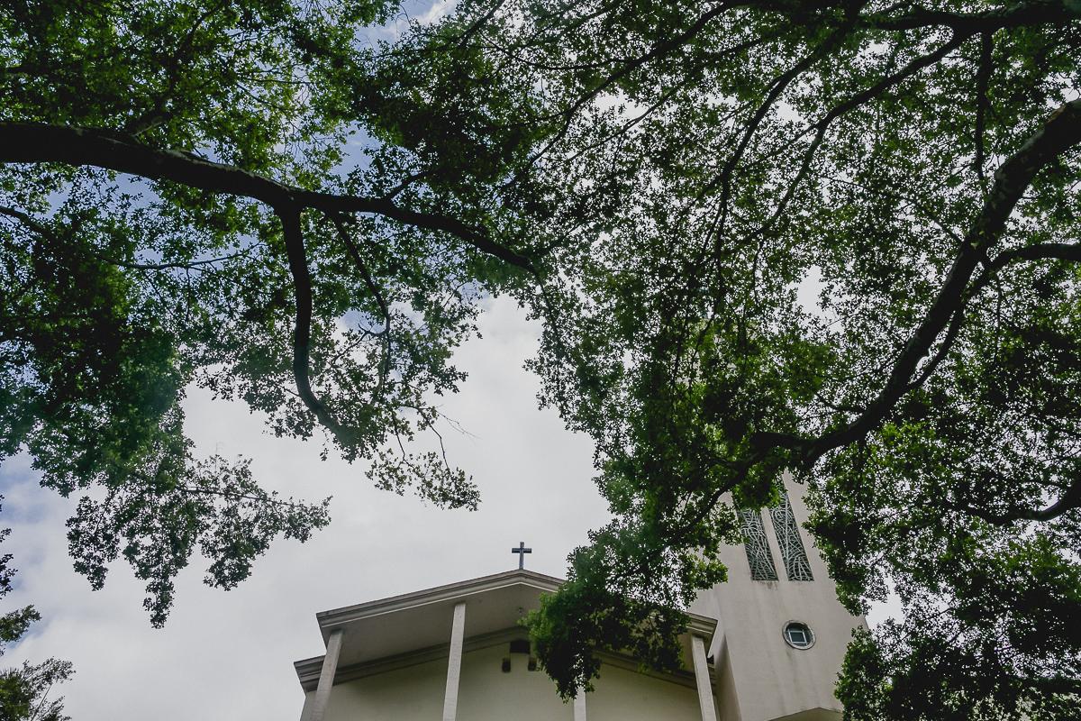 fachada da paroquia nossa senhora do perpetuo socorro no Jardim Paulista zona sul sp