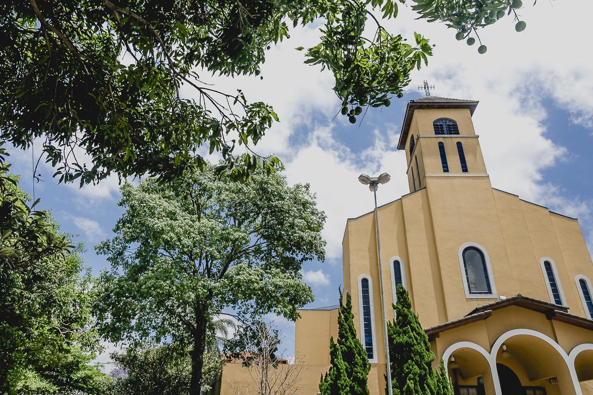 Paroquia Nossa Senhora de Fatima da Vila Leopoldina