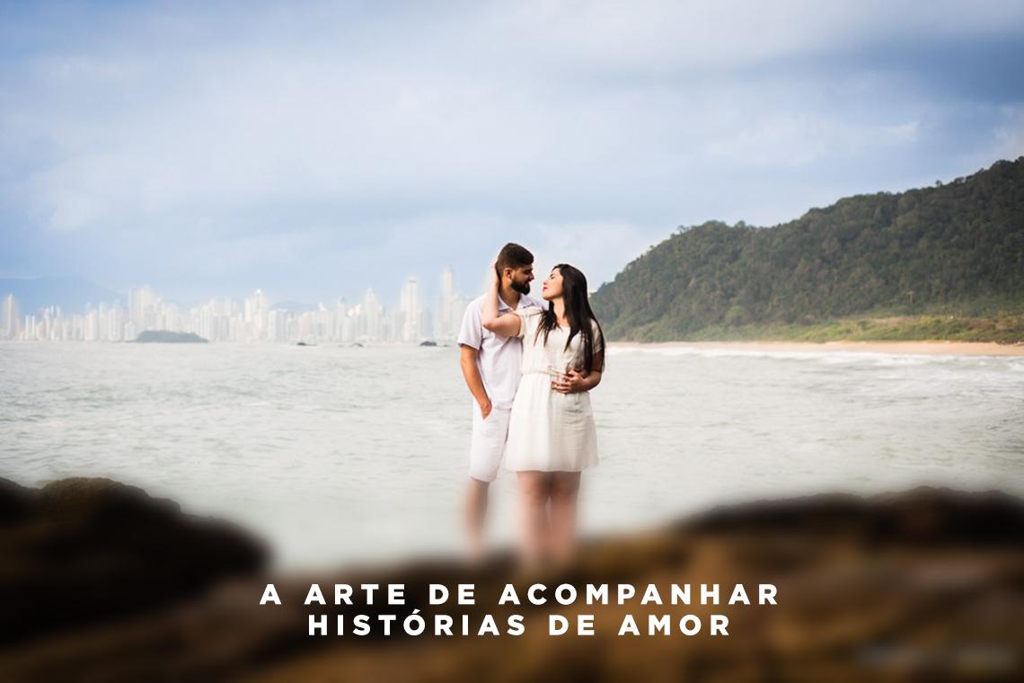 Imagem capa - FOTOGRAFIA: A ARTE DE ACOMPANHAR HISTÓRIAS DE AMOR por Marcelo Peres