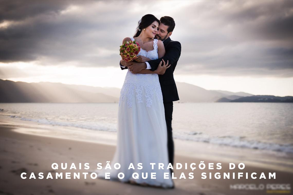 Imagem capa - Quais são as tradições do casamento e o que elas significam por Marcelo Peres