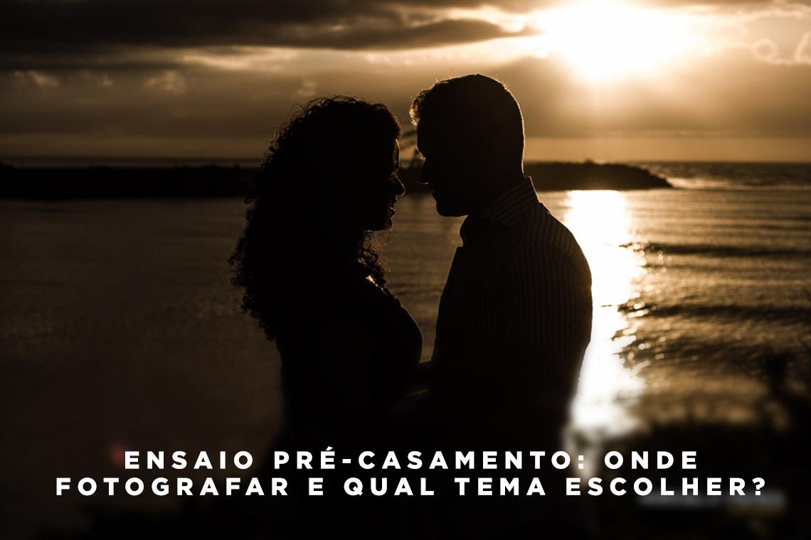 Imagem capa - Ensaio pré-casamento: onde fotografar e qual tema escolher? por Marcelo Peres
