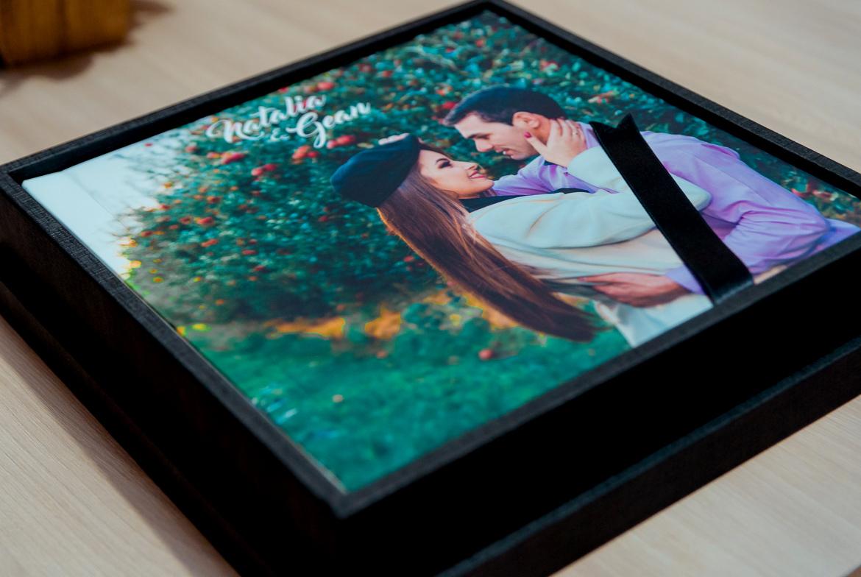 Imagem capa - Porque fazer um álbum de casamento? por Tauane Schmitt