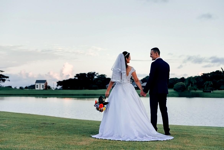 Imagem capa - 10 Vantagens de ter um casamento pela manhã! por Tauane Schmitt