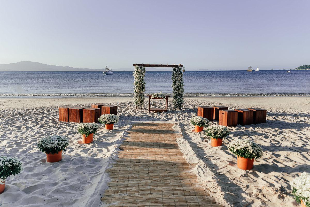 Imagem capa - Os melhores locais para se casar em Santa Catarina! por Tauane Schmitt