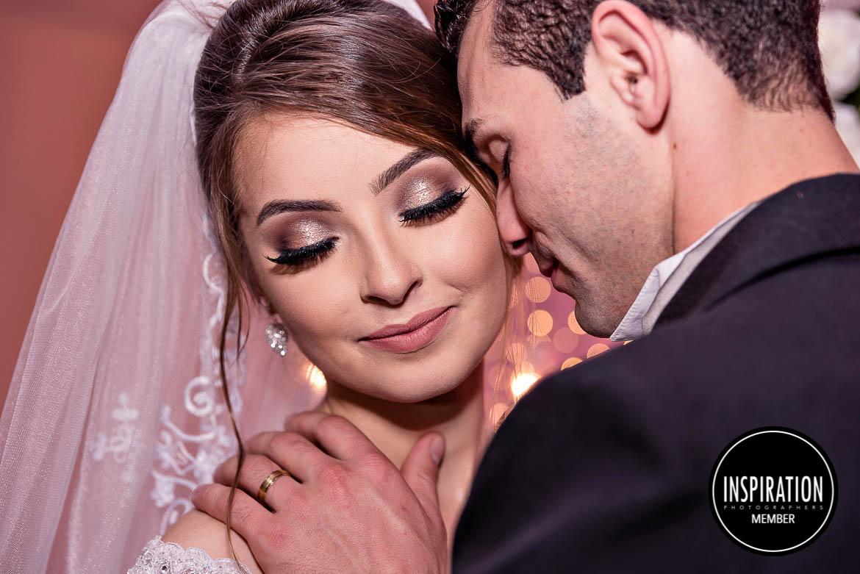 Imagem capa - Um casamento emocionante e inesquecível! por Tauane Schmitt