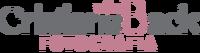 Logotipo de Cristiane Back Rodrigues
