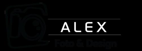 Logotipo de Alex de Jesus