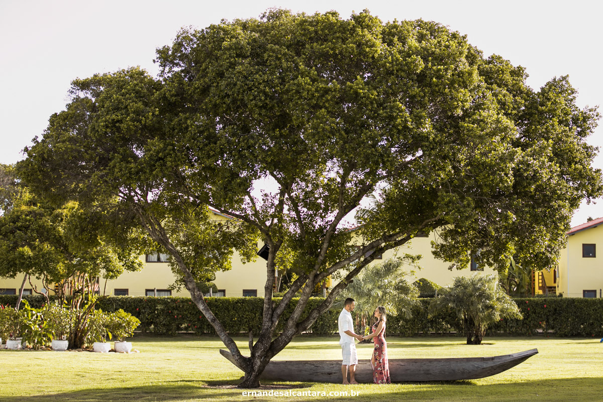 ENSAIO FOTOGRÁFICO de Camila e Murilo clicado por ERNANDES ALCÂNTARA em PORTO SEGURO-BA