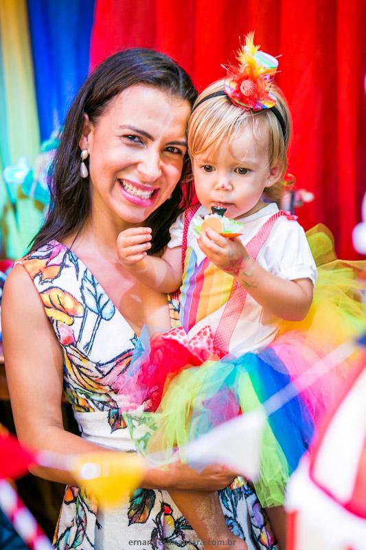 FOTOGRAFIA Clara 02 anos clicada por ERNANDES ALCÂNTARA-PORTO SEGURO BAHIA