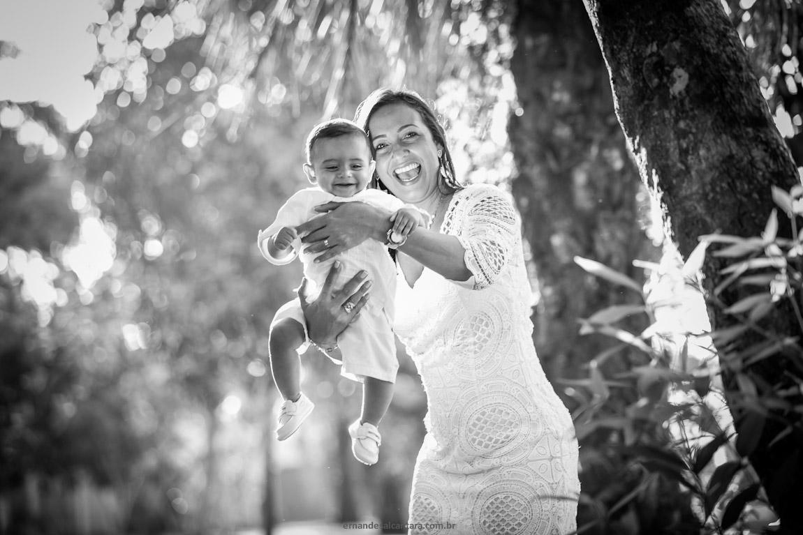 FOTOGRAFIA batizado do Manoel clicada por ERNANDES ALCANTARA - PORTO SEGURO-BA